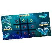 Aqua Game Boter kaas en eieren