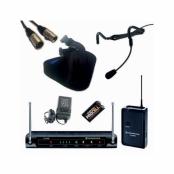 Microfoonset