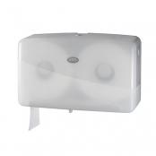 Toiletpapier dispenser duo mini