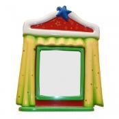 Kinderspiegel Gordijn