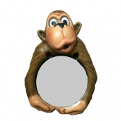 Kinderspiegel Aap